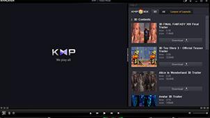 kmplayer播放器大全