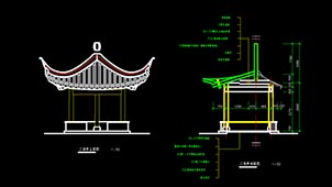 CAD模型合集