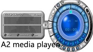 A2 media player软件下载
