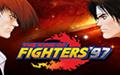 拳皇97(KOF完美加强版)段首LOGO