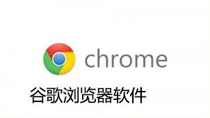 谷歌瀏覽器軟件