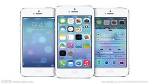 apple手机专题