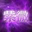 紫微斗数大全段首LOGO