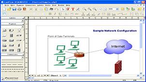 流程图制作软件专题