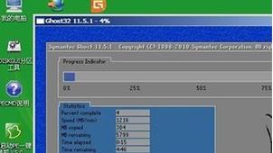 一鍵備份還原系統軟件