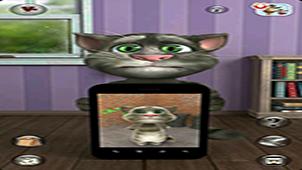 會說話的湯姆貓1專題