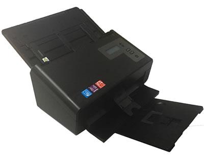 紫光Uniscan Q2280扫描仪驱动截图