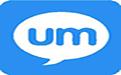 UM联信2009服务器端段首LOGO