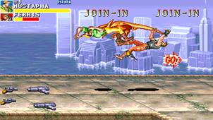 恐龙快打无限子弹加强版大全