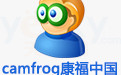 Camfrog Video Chat段首LOGO