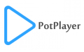 PotPlayer段首LOGO