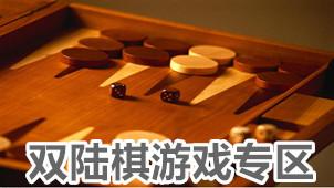 双陆棋游戏专区