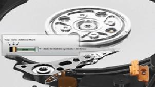 硬盘低格专题
