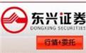 东兴证券段首LOGO