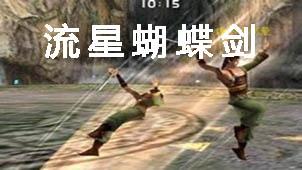 流星蝴蝶剑9.07完整版大全
