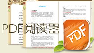 PDF浏览器大全