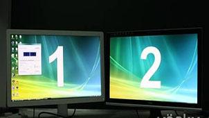 双屏显示专题
