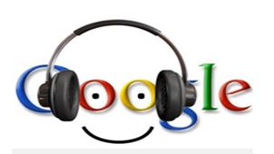 谷歌音乐专题