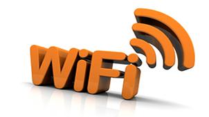 连我wifi专题