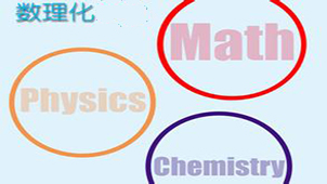 数理化专题