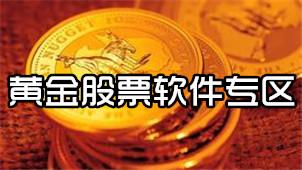 黄金股票软件专区