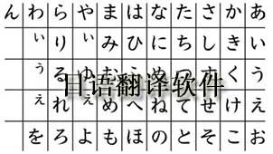 日語翻譯軟件下載