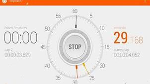 秒表计时器下载专题