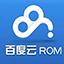 百度云ROM37公测版 华为 P6 联通版LOGO