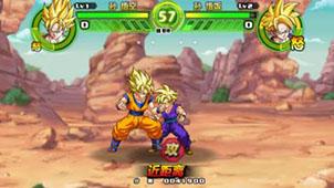 七龙珠游戏单机版专题