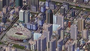 模拟城市4尖峰时刻大全