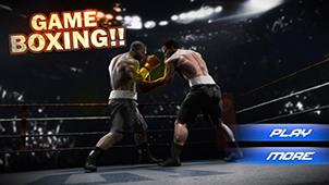 拳击游戏大全