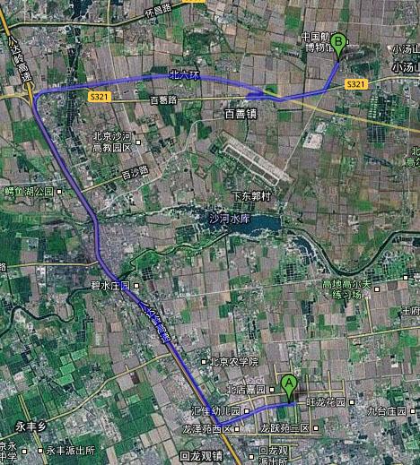 Google地图 for Gnuboard截图1