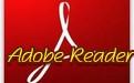 Adobe Reader段首LOGO