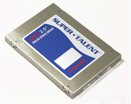 Super Talent系列固态硬盘驱动