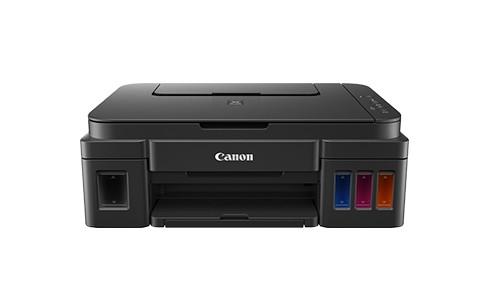 佳能canon g2000打印扫描驱动截图
