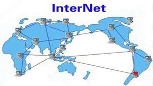 网络地址专题