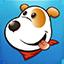 戴尔 Mini5(Streak)手机 导航犬