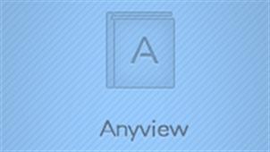 Anyview手機閱讀器專區