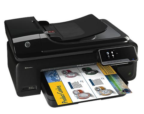 惠普hp7500A打印机驱动截图