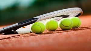 网球游戏专题