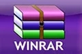 WinRar For Mac段首LOGO