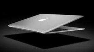 苹果macbook专题