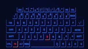 虚拟键盘大全