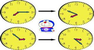 时间计算专题