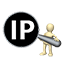 IP地址信息查询器