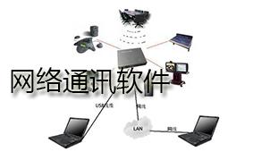 网络通讯软件