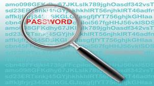 密码解锁工具专题