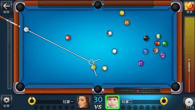 桌球游戏下载大全