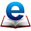E書電子小說閱讀器