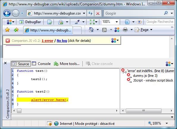 debugbar插件截图